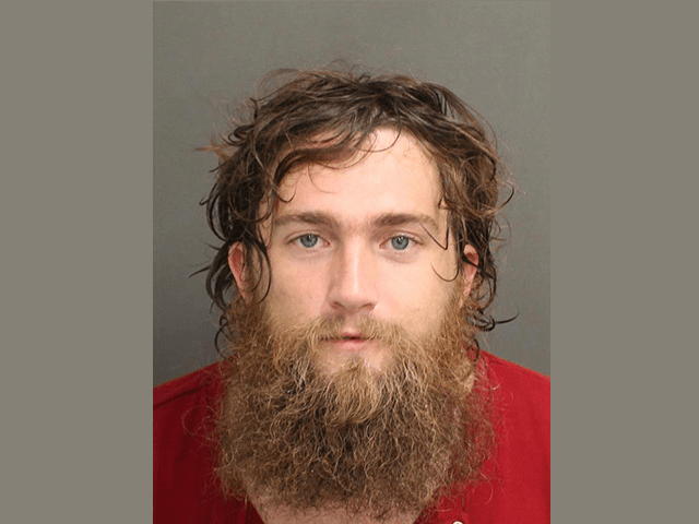 The man, whom police identified as Ramsey Moore, 29, has reportedly been charged by authorities with attempted aggravated battery, WOFL reported.