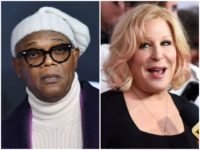Hollywood Celebrities Melt Down Over Trump Speech