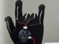 ucla glove