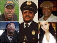 Black Americans Killed in Riots Across America