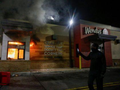 wendy's fire