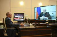 Russia unveils $72-billion virus recovery plan