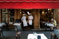 Virus fears threaten Lyon's famous 'bouchons'