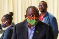 S.Africa readies military medics as virus cases surge