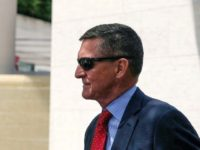 Former judge rejects dropping charges against ex-Trump aide Flynn