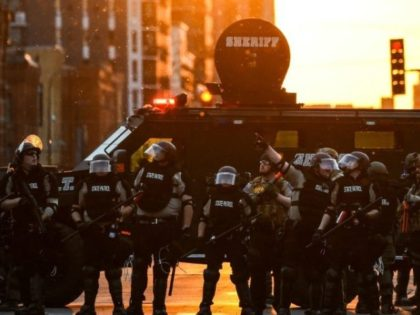 Pentagon surplus handouts stoke the militarization of US police