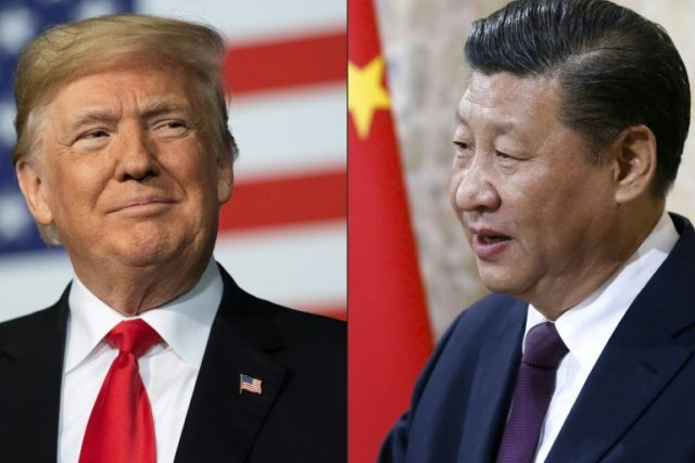 Trump asked China's Xi for help winning 2020 election, claims Bolton
