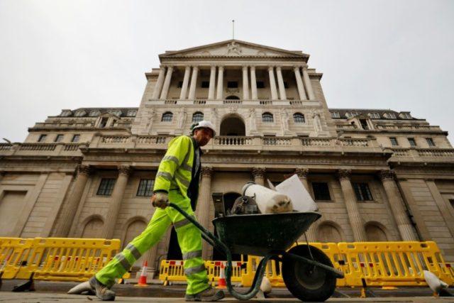 European stocks ease as BoE to unveil more stimulus