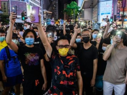 TikTok Exiting Hong Kong over China's 'National Security' Law
