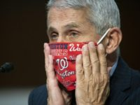 Fauci Downplays Lower Coronavirus Death Rate as 'False Narrative'