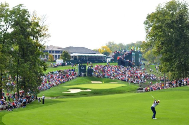 PGA Tour schedules back-to-back events at Ohio's Muirfield