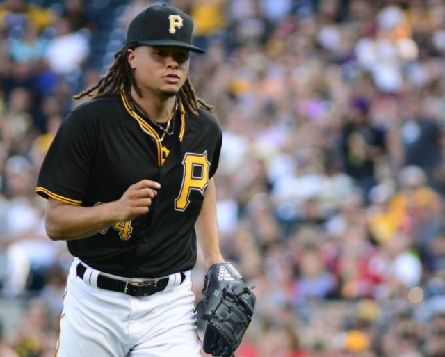 Chris Archer out until 2021 due to thoracic outlet surgery