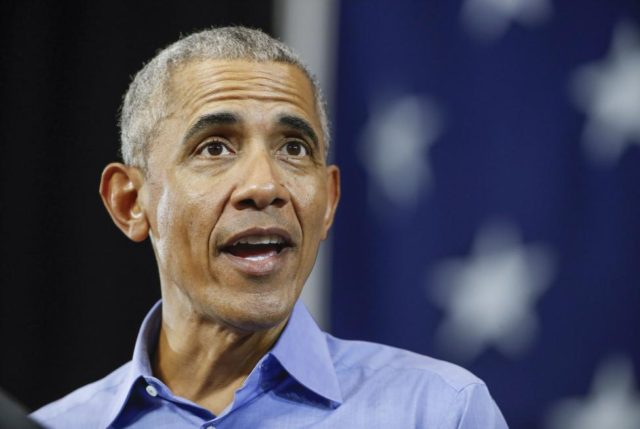 Watch live: Barack Obama to discuss police violence in online town hall