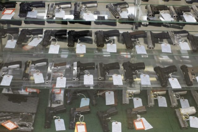 US Supreme Court Declines to Hear Gun Rights Cases