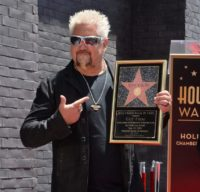 Petition Calls for Columbus, Ohio, to Be Renamed 'Flavortown' in Honor of Guy Fieri