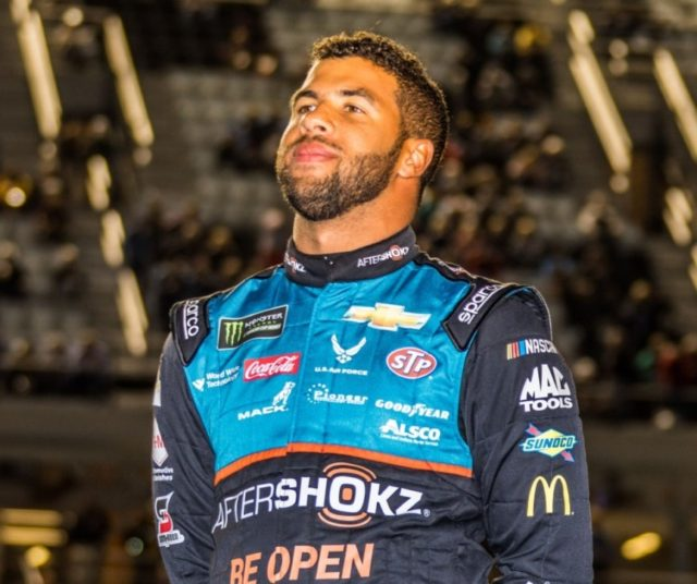 FBI: NASCAR driver Bubba Wallace not victim of hate crime