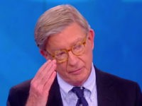 George Will: Instead of Making America Great Trump Turned U.S. into 'Pitiful, Helpless Giant'