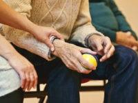 elderly care / nursing home