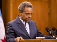 Mayor Lightfoot's Chicago: 75 Percent Increase in Shootings in June