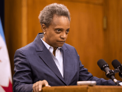 Lori Lightfoot's Chicago