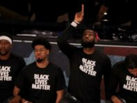 LeBron James Claims Blacks' Votes Don't Count in America