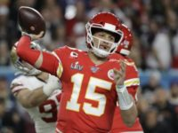 Chiefs, Mahomes Agree to $503 Million Deal, Richest Contract in Sports History