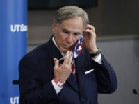 Texas Governor Contradicts Everything He Said About Requiring Masks