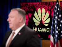 Mike Pompeo Announces Sanctions Against Huawei, Other Chinese Companies