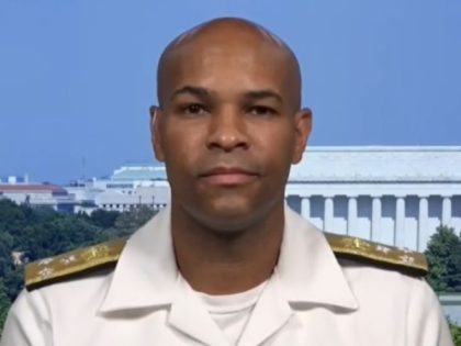 Surgeon General Adams on Fourth of July Celebrations: Wear a Mask if You Want 'Independence,' 'Freedom'