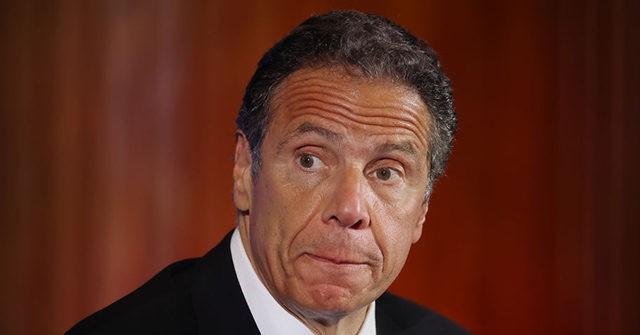 NY Assemblyman: State Could Elect GOP Gov After Nursing Home Coverup