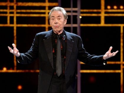 Andrew Lloyd Webber Demands Trump Campaign to Stop Playing 'Memory' at Rallies