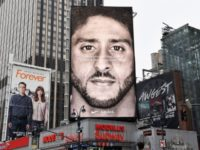 Nike Remains Quiet After Kaepernick Calls Independence Day a 'Celebration of White Supremacy'