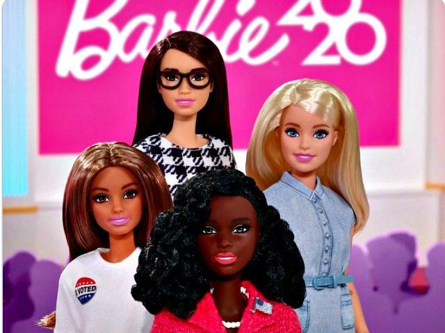 Barbie 2020