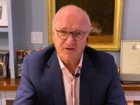 MSNBC's Barnicle Says 'Trump's Ultimate Legacy to America' Is 'Viral Violence' on Social Media