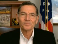 Barrasso: 'Nancy Pelosi Has Now Surrendered to the Mob' by Not Condemning Tearing Down of Statues