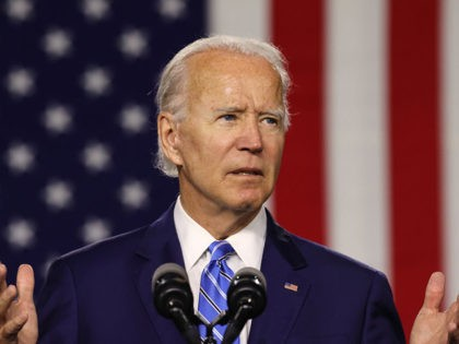 Pennsylvania Poll: Joe Biden's Lead Narrows to Just 1.1%