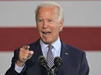 Joe Biden Proposes New DOJ Environmental Justice Division to Fight Pollution