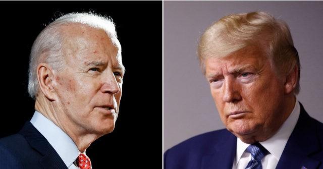 'I'm Not Joking' About Debate Drug Test for Joe Biden