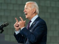 LANCASTER, PA - JUNE 25: Democratic presidential candidate former Vice President Joe Biden speaks at an an event about affordable healthcare at the Lancaster Recreation Center on June 25, 2020 in Lancaster, Pennsylvania. Biden met with families who have benefited from the Affordable Care Act and made remarks on his …