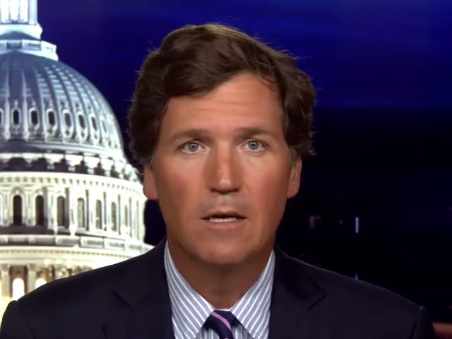 Tucker Carlson: 'What Does Joe Biden Believe? — We Still Don't Know'