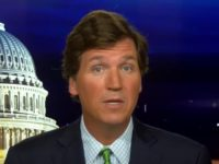 FNC's Carlson: Lawmakers, Media Hyped Imaginary QAnon Invasion in D.C.