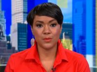 MSNBC's Cross: Independence Day a Celebration of 'Independence for White Men'