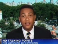 Don Lemon Once Issued 5 Tips for Black Communities to 'Fix the Problem': Ditch 'Thug and Reprehensible Behavior'