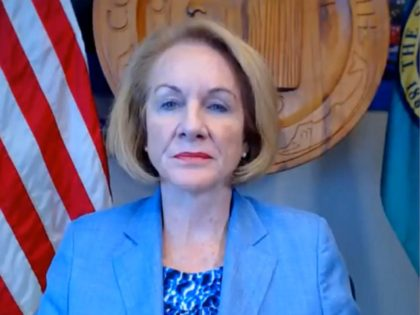 "Seattle Mayor Jenny Durkan on 7/27/2020 ""OutFront"""