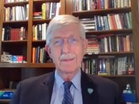 "NIH Director Francis Collins on 7/17/2020 ""Situation Room"""