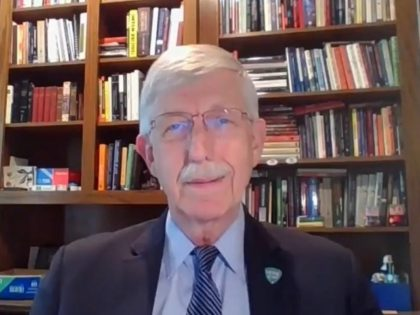 "NIH Director Francis Collins on vaccine on 7/17/2020 ""Situation Room"""