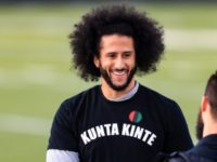 Disney/ESPN Announces Documentary on Colin Kaepernick, Jemele Hill to Produce