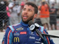 Bubba Wallace Responds to Trump: Use 'Love' to Deal with 'Hate from th