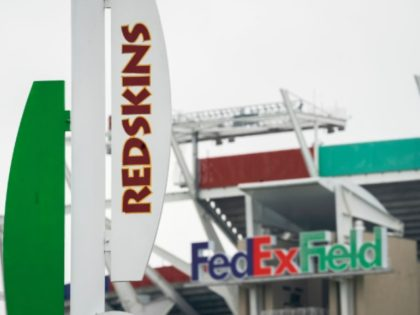 FedEx to Remove Signage from Redskins Stadium Unless Team Name Changed