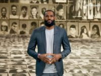 LeBron James' Group Touts Sports Venues as Mega-Voting Sites